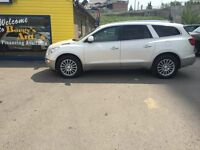 2009 Buick Enclave CXL All-wheel Drive