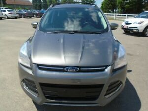2013 Ford Escape SEL 4dr 4WD Sport Utility Vehicle