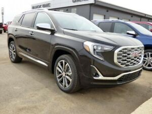 2019 GMC Terrain Skyscape, 9Spd. Safety Pkg.