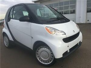2011 Smart fortwo Pure = 127K = AUTOMATIC = ONE OWNER  NEW TIRES Edmonton Edmonton Area image 3