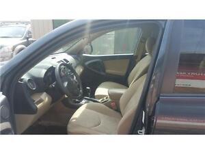 2009 Toyota RAV4 ****4WD**** ONLY 154 KMS*****4 CYLINDER****** Kitchener / Waterloo Kitchener Area image 5