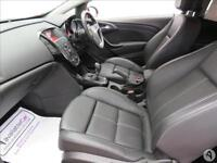 Vauxhall Astra GTC 1.6 CDTi 136 Limited Edition 3d