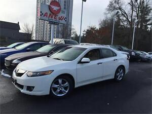 2009 Acura TSX w/Premium Pkg | CERTIFICATION AND ETEST INCLUDED Cambridge Kitchener Area image 2