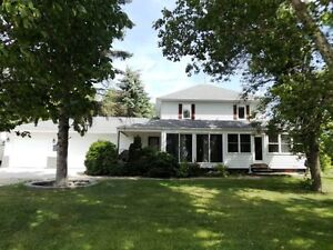 House and Land for Sale Near Emerson, MB - 150 Road 8 East