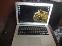 MacBook Air. Like New.