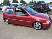 VW Polo 1.4 SE for Sale (For enthusiast)