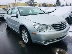 2007 Chrysler Sebring Touring(LOW KMS)(CARPROOF)(6 Mth warranty)
