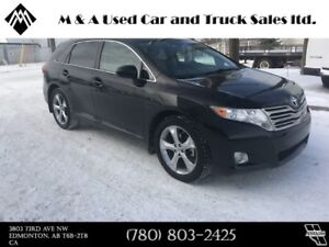 2011 Toyota Venza 3.5L Engine, Financing Available