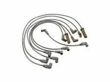 For 1991-1995 GMC Sonoma Spark Plug Wire Set SMP 56392ST
