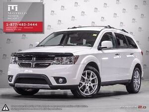 2013 Dodge Journey R/T All-wheel Drive (AWD)
