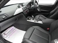 Bmw 3 320d 2.0 M Sport 4dr Auto Plus Pack Nav
