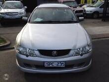 2003 Holden Commodore Wagon West Footscray Maribyrnong Area Preview