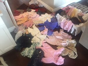 Beautiful baby girl clothing lot