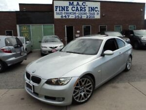 2007 BMW 3 Series 328i - SPORT PKG. - CERTIFIED