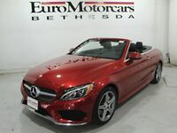 Miniature 4 Voiture American used Mercedes-Benz C-Class 2017