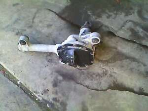 2007 Ford Ranger Front Differential for 4X4