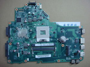 Motherboards Available for the Laptop Models Listed in Ad