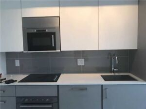 Brand New One Bed Unit In The Heart Of Toronto's Financial Distr