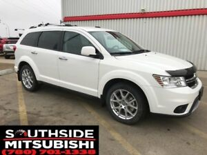 2017 Dodge Journey GT | 3rd Row | Leather | Heated Seats