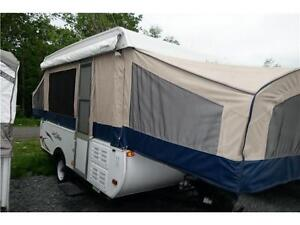 2013 coachmen clipper 12 foot