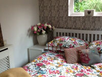 Mya Double Bed for sale - excellent condition.