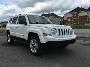 2011 Jeep Patriot 80$/Sem - FINANCEMENT MAISON DISPONIBLE