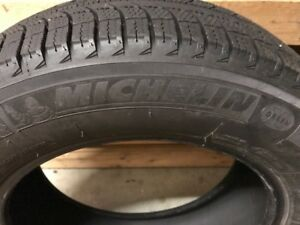 Michelin X-ICE Winter Tires (Set of 4)