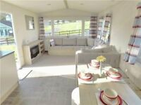 STUNNING STATIC CARAVAN FOR SALE - ISLE OF WIGHT