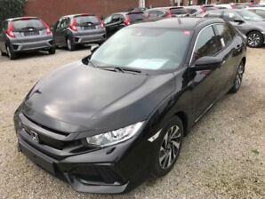 Civic 1.0 i-VTEC Turbo Comfort