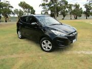 2014 Hyundai ix35 LM3 MY14 Active Black/Grey 6 Speed Sports Automatic Wagon Invermay Launceston Area Preview