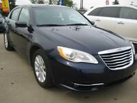 2014 Chrysler 200 Touring, No credit refused, Low payments