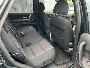 2013 Ford Territory SZ TX Seq Sport Shift Grey 6 Speed Sports Automatic Wagon Invermay Launceston Area Preview