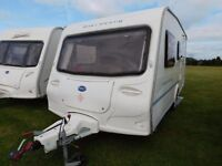 Bailey Discovery 100