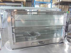 ROBAND CHICKEN ROTISSERIE $1200 Brendale Pine Rivers Area Preview
