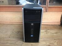 HP COMPAQ PRO 8300 MT Core i5-3470 3.20GHz 8GB RAM 500GB HDD Win 10 PC