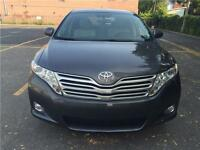 TOYOTA VENZA 2011 84000KM AWD AUTOMATIC LEATHER PANO CAMERA