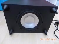 Tannoy Subwoofer