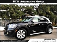 2019 MINI Cooper Countryman All-4 AWD Automatic Warranty SOLD! Calgary Alberta Preview