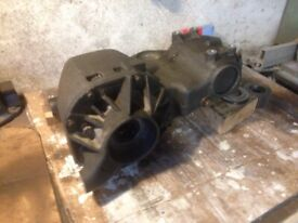 FREELANDER 2 REAR DIFF DIFFERENTIAL EVOQUE, VOLVO XC60 XC9
