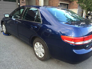Honda Accord parts, lots of everything available