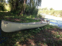 14' Canoe - Peterborough Canoe Company