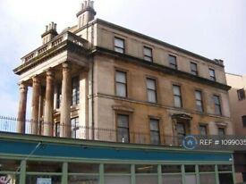 2 bedroom flat in Clarendon Court, Glasgow, G20 (2 bed) (#1099035)
