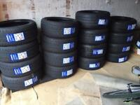 "Landsail Car Tyres Brand New all sizes 205 215 225 55 45 40 16 17 18 "" from £30"