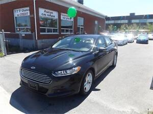 2015 Ford Fusion SE****61$/SEM*** WOW WOW WOW