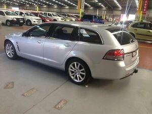 2013 Holden Commodore VF MY14 International Sportwagon Grey 6 Speed Sports Automatic Wagon Maryville Newcastle Area Preview
