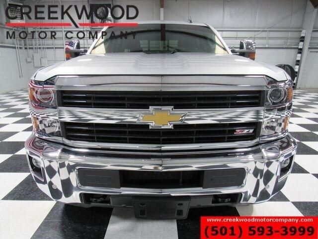 Image 21 Voiture Américaine d'occasion Chevrolet Silverado 2500 2015
