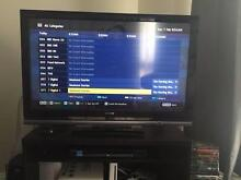 SONY BRAVIA LCD TV 40' KDL40V4000 & SONY DVD Player Combo Cranebrook Penrith Area Preview