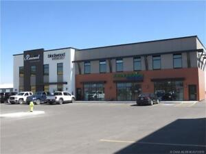 GREAT OPPORTUNITY TO PUT YOUR OFFICE IN SYLVAN LAKE!