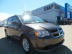 2016 Dodge Grand Caravan SXT Premium Plus 3.6L V6 - Powered Seat