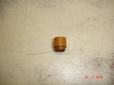 Miller Plasma Cutter Swirl Ring 169-215 22 55 Amp